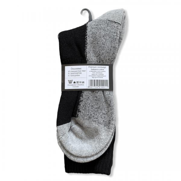 Dr. Sox - Prémium minőségű bakancs zokni